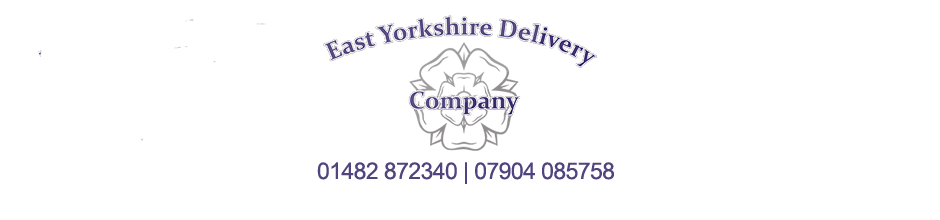 East Yorkshire Delivery Company